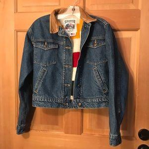 Schaefer outfitter legend blanket lined jacket